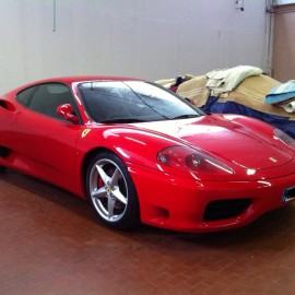 In arrivo Ferrari e Porsche