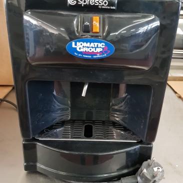 Vendita Sospesa – Macchina per caffè automatica Espresso