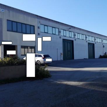 Capannone Industriale – Z.I. Tavernelle – Colli al Matauro (PU)